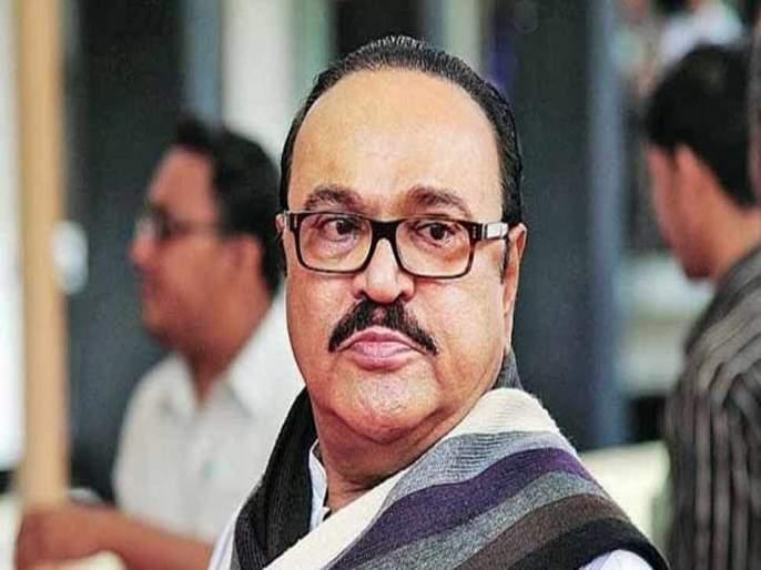 Ajit Pawar's resignation brought down the 'tempo' of Sharad Pawar   Maharashtra Election 2019: अजित पवारांच्या राजीनाम्याने शरद पवारांचा 'टेंपो' खाली आणला