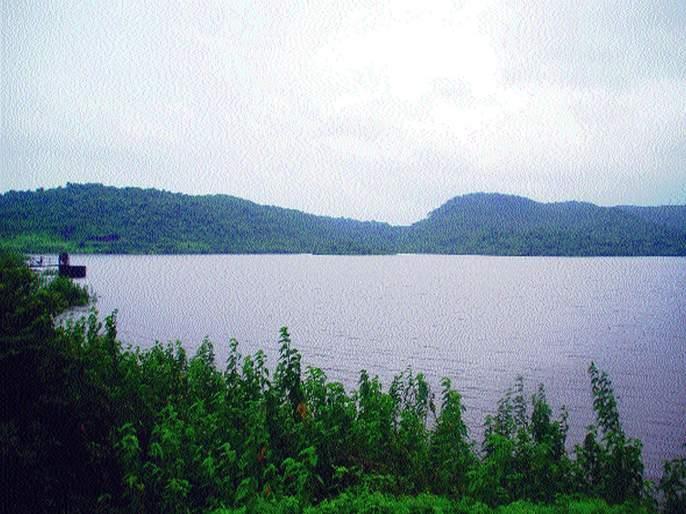 Companies pollute Chikhaoli Dam | कंपन्यांमुळे चिखलोली धरण प्रदूषित