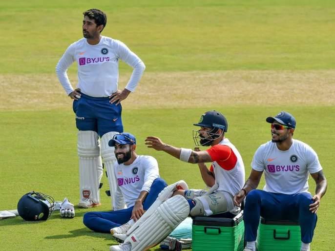 India is the dominant contender in one day match with west indies | भारतच प्रबळ दावेदार; वेस्ट इंडिजविरुद्ध तीन सामन्यांची मालिका आजपासून