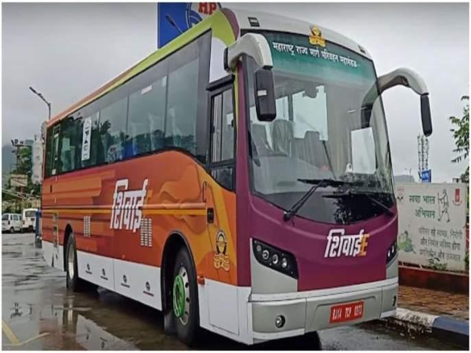 Waiting for four months for ST's department e-bus | एसटीच्या ई-बसला चार महिन्यांची प्रतीक्षा; पहिल्या टप्यात एकूण ५० ई-बस
