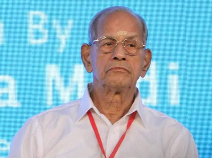kerala assembly election 2021 new turn in bjp for cm candidate of e sreedharan | ई. श्रीधरन केरळच्या मुख्यमंत्रीपदाचे उमेदवार आहेत की नाही? भाजप मंत्र्याचा युटर्न