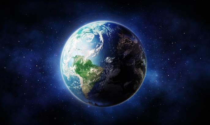 Scientists claim that Earth's 'sibling' was found | पृथ्वीचे 'भावंड' सापडल्याचा शास्त्रज्ञांचा दावा