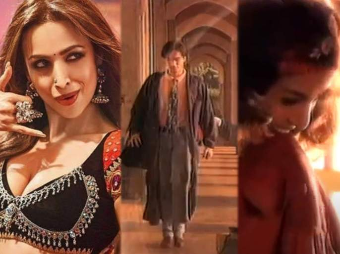 Bday Special : Ad video where Malaika Arora and Arbaaz Khan came together first time | VIDEO : २० वर्षांची होती मलायका जेव्हा अरबाजला पहिल्यांदा भेटली, इथून आले होते जवळ...