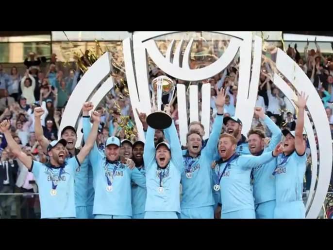 Corona Virus : England cricketers volunteer salary reduction to fight against Corona Virus svg | Corona Virus : इंग्लंडच्या क्रिकेटपटूंचा मनाचा मोठेपणा; पगारातून केली कोट्यवधींची मदत