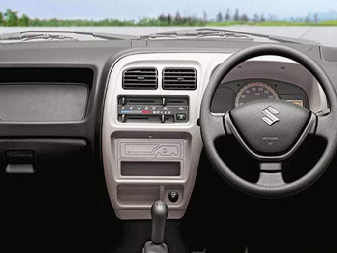 maruti suzuki launched new 7 seater mpv eco price starts | Maruti Suzukiनं 3.61 लाख रुपयांत लाँच केली 7 सीटर MPV, जाणून घ्या फीचर्स