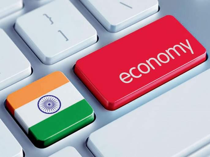 The country's economy is very worrying; During the year, there were employment of 1.5 crore persons | देशाची अर्थव्यवस्था अत्यंत चिंताजनक; वर्षभरात १.१० कोटी व्यक्तींचा गेलारोजगार