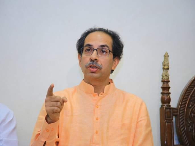 Maharashtra Vidhan Sabha 2019: Uddhav Thackeray's 'turnaround' on the formula 'fifty-fifty' in Shiv Sena BJP Alliance | Vidhan Sabha 2019: उद्धव ठाकरेंची हळूच 'पलटी'; म्हणे, ठरलाच नव्हता फॉर्म्युला 'फिफ्टी-फिफ्टी'