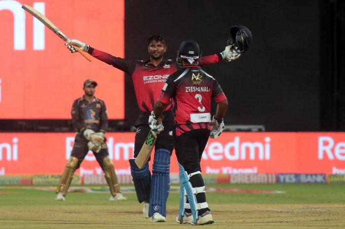 India's 'cricketer' made history in Twenty20 cricket | ट्वेन्टी-20 क्रिकेटमध्ये भारताच्या 'या' क्रिकेटपटूने रचला इतिहास, ऐकाल तर हैराण व्हाल