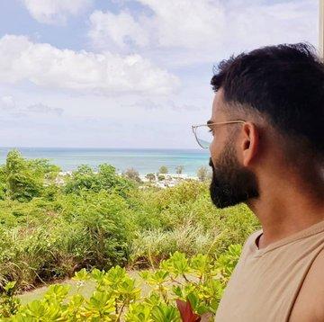 Virat Kohli completes 11 years of travel on international cricket, look what happened in this special | कोहलीने पूर्ण केला 11 वर्षांचा प्रवास, पाहा यामध्ये काय घडले खास