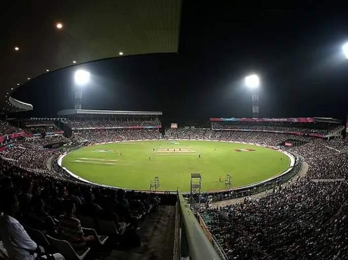 India vs Bangladesh : Day-Night Test to see play start at 1 pm & end at 8 pm to counter dew | India vs Bangladesh : इडन गार्डनवर होणाऱ्या डे-नाइट कसोटीची वेळ ठरली; बीसीसीआयची घोषणा