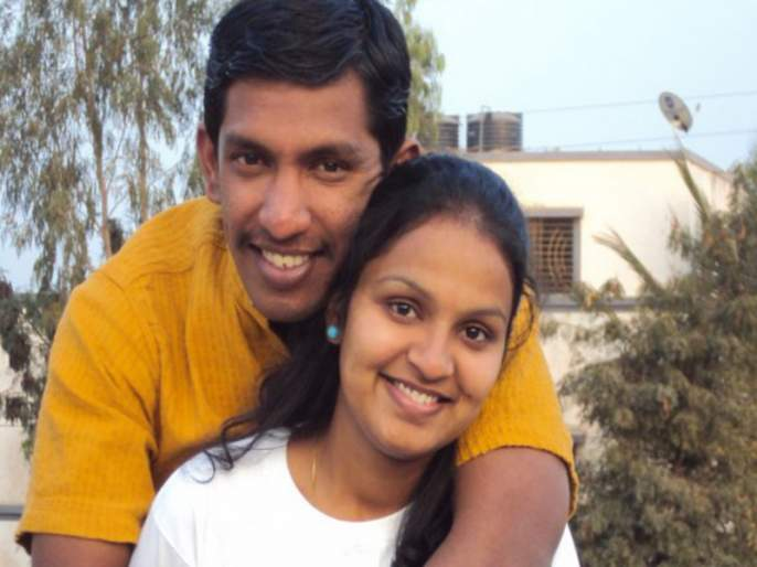 Inspirational and heart touching love story of martyr Major Shashidharan Nair   प्रेम हवं तर असं : शहीद मेजर नायर यांची हृदयस्पर्शी लव्ह स्टोरी !