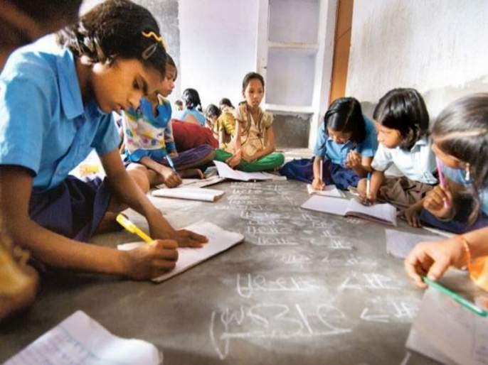 Efforts to span the classroom, not just education from infant material | शिशुसाहित्यातून फक्त शिक्षण नव्हे, तर कक्षा रुंदावण्याचे प्रयत्न