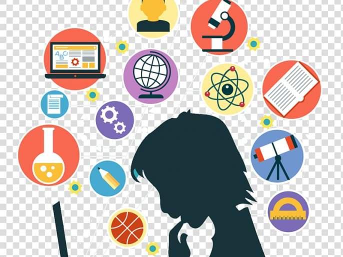 Headquarters Meeting under 'School Connect' | 'स्कूल कनेक्ट' अंतर्गत मुख्याध्यापकांची सभा