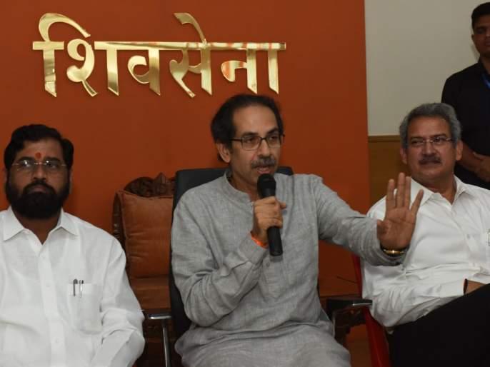Maharashtra Vidhan Sabha 2019: Due to the politics of vandalism, many parties are currently swarming - Shiv Sena | Vidhan Sabha 2019: तोडफोडीच्या राजकारणामुळेच सध्या अनेक पक्ष तरारत आहेत - शिवसेना