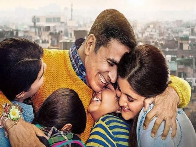 akshay kumar announces raksha bandhan on rakhi anand l rai to direct | बहने देती है 100 % रिटर्न्स...! रक्षाबंधनाला अक्षय कुमारने दिले बिग सरप्राईज