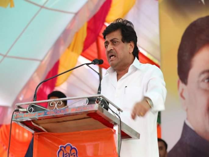 Thorat as state president OF congress, but Congress needs Ashok Chavan? | प्रदेशाध्यक्षपदी थोरात, पण काँग्रेसला गरज अशोक चव्हाणांची ?