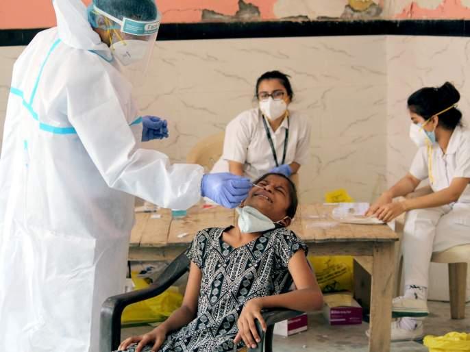 Workers are not forced to test; antigen testing was given the option for RTPCR   Coronavirus: कामगारांना चाचणीची सक्ती नाही;आरटीपीसीआरला ॲन्टिजेन चाचणीचा दिला पर्याय