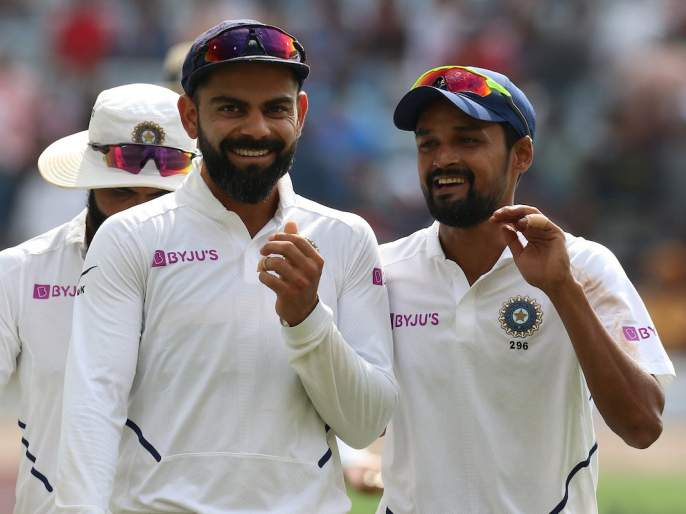 India Vs South Africa, 3rd Test: India win the series by 3-0 | India Vs South Africa, 3rd Test : भारताचा मालिका विजय