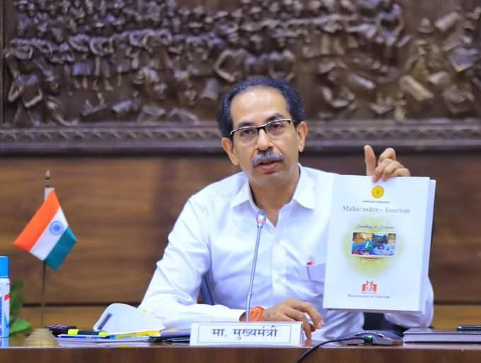 Let's make Maharashtra the number one tourist state - CM | महाराष्ट्र हे पहिल्या क्रमांकाचे पर्यटन राज्य बनवू - मुख्यमंत्री