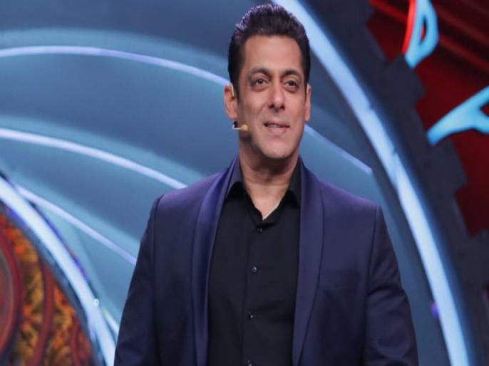 Salman khan spoke about his marriage in an interview   सलमान खानने लग्न न करण्यामागे दिले होते विचित्र कारण, म्हणाला होता- तेव्हाच लग्न करेन जेव्हा...