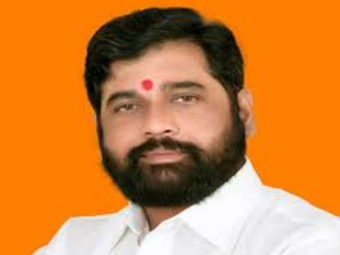 Maharashtra Government: Eknath Shinde joins hands on the Chief Minister's question; Said...   Maharashtra Government: मुख्यमंत्रिपदाच्या प्रश्नावर एकनाथ शिंदेंनी हात जोडले; म्हणाले...