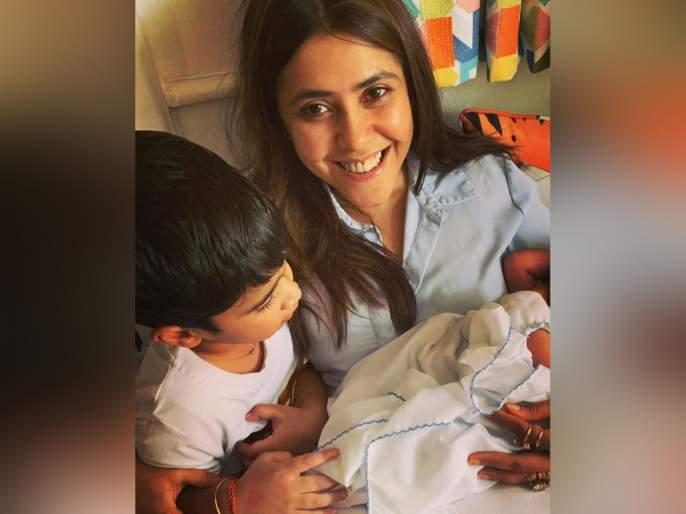 Ekta Kapoor did not share your child's photo yet, Even After Five Months | पाच महिने उलटूनही अद्याप एकता कपूरने शेअर केला नाही आपल्या मुलाचा फोटो, जाणून घ्या कारण