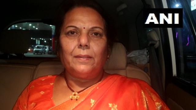 The statement made by Manohar Joshi is personal; Shiv Sena has no official role Says Nilam Gorhe | 'मनोहर जोशींनी केलेलं 'ते' विधान वैयक्तिक; शिवसेनेची अधिकृत भूमिका नाही'