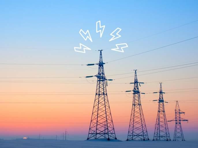 Electric 'shock' after fuel; Electricity charges hike in maharashtra | इंधनापाठोपाठ विजेचा 'झटका'; महागाईने हैराण झालेल्या राज्यवासीयांवर महावितरणचा भार