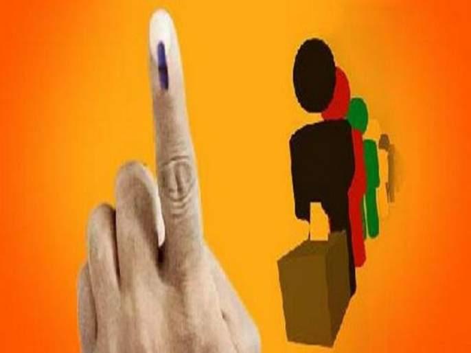 Ahmadnagar corporator in a state of ammunition: Which flag will take? | Lok Sabha Election 2019: अहमदनगरमधील नगरसेवक द्विधा मनस्थितीत : कोणता झेंडा घेऊ हाती ?