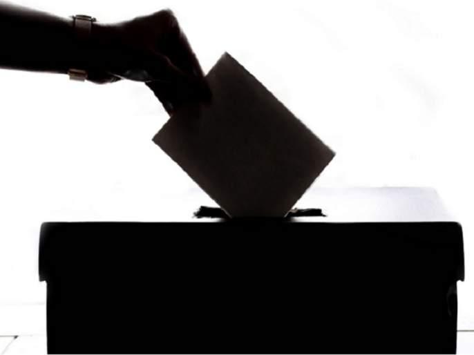 Graduate Election: 9% voting in first two hours in Aurangabad district | पदवीधर निवडणूक : औरंगाबाद जिल्ह्यात पहिल्या दोन तासात ९ टक्के मतदान