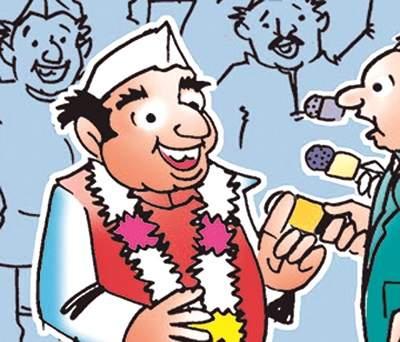 Lok Sabha Election 2019 57 percent candidates lost their election | Lok Sabha Election 2019 ५७ टक्के उमेदवारांनी गमावली अनामत