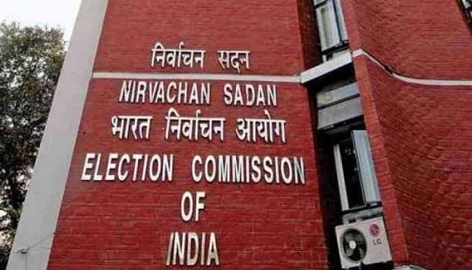 Election Commission's secret data stolen? | निवडणूक आयोगाच्या गोपनीय 'डाटा'ची चोरी?