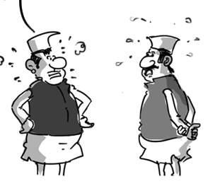 Oh, what should I say?   Maharashtra Election 2019; अरे, काय म्हणतीय हवा ?