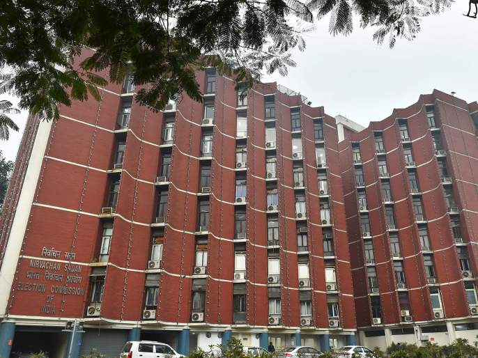 Shyamsundar Shinde accused of suppressing crime information   श्यामसुंदर शिंदे यांनी गुन्ह्याची माहिती दडविल्याचा आरोप
