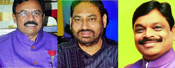 Maharashtra Assembly Election 2019: Ground Report: Close fight in Nagpur North | Maharashtra Assembly Election 2019 : गाऊंड रिपोर्ट : नागपूर उत्तरमध्ये चुरशीची लढाई