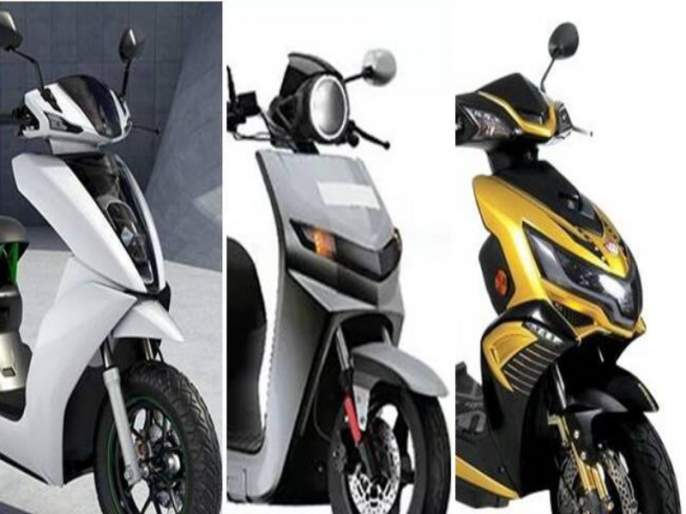 Electric, CNG vehicles are popular among Pune residents; Increase in sales compared to the previous year   इलेक्ट्रिक, सीएनजी वाहनांना पुणेकरांची मिळतेय पसंती; मागील वर्षीच्या तुलनेत विक्रीत वाढ