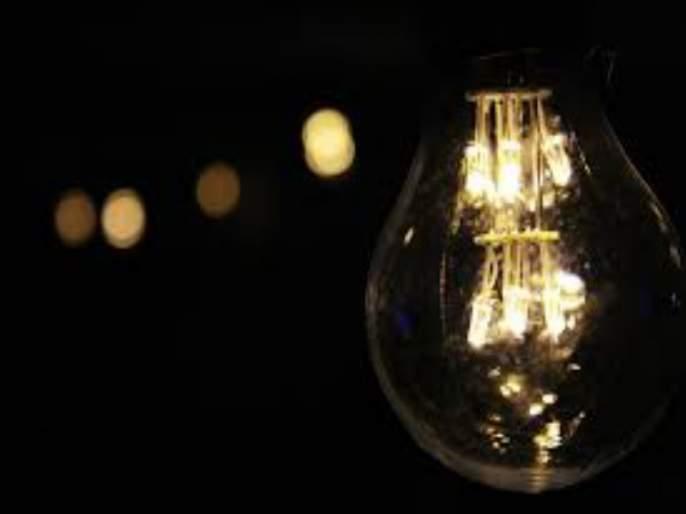 Lohgaon area no electricity : unnecessary delay by MSEDCL | २४ तासांपासून लोहगाव परिसर अंधारात : महावितरणच्या दिरंगाईमुळे नागरिकांना मनस्ताप