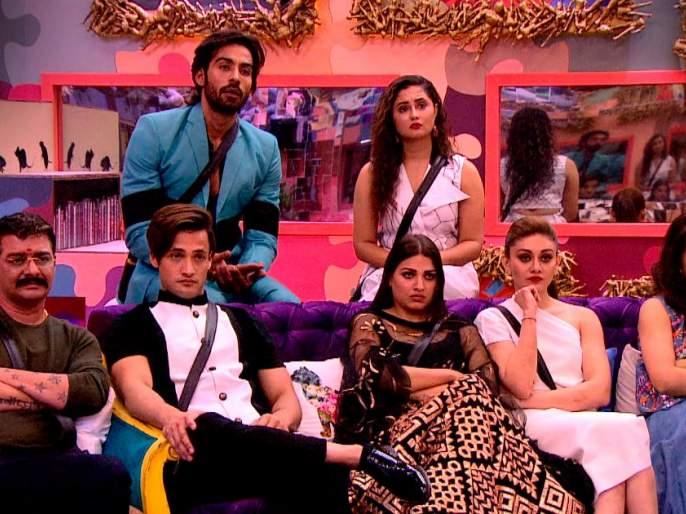 bigg boss 13 fans trend staystrongrashamidesai after salman khan reveals arhaan khan truth | Bigg Boss13 : अरहानची पोलखोल; चाहते म्हणाले, StayStrongRashamiDesai