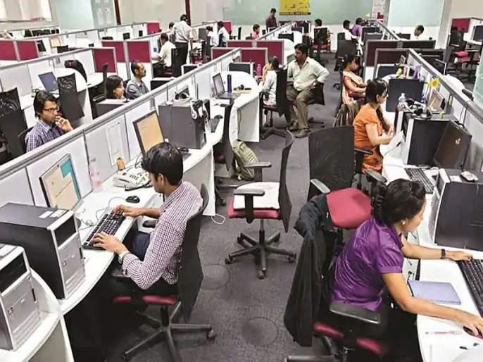 Chief Minister's order to government employees 'office within 9 am' in UP by yogi adityanath | 'सकाळी 9 च्या आत ऑफिसात', सरकारी कर्मचाऱ्यांना मुख्यमंत्र्यांचा आदेश