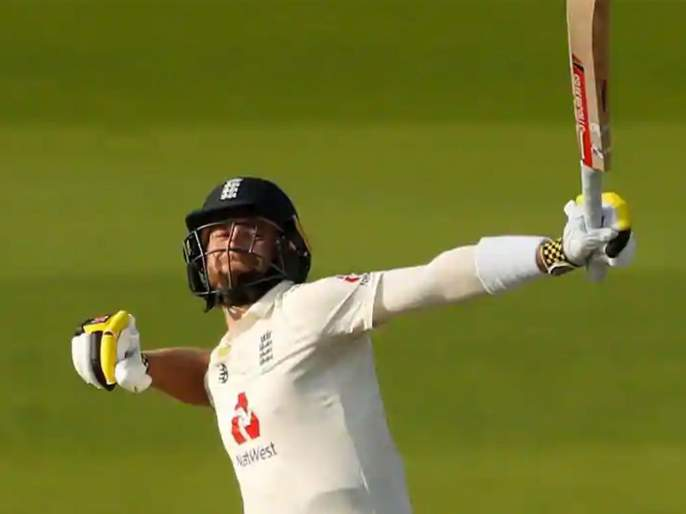 England vs Pakistan 2020 Chris Woakes Jos Buttler Snatch Win From Jaws of Defeat   इंग्लंडचा पाकिस्तानवर रोमहर्षक विजय; तीन गडी राखून मात
