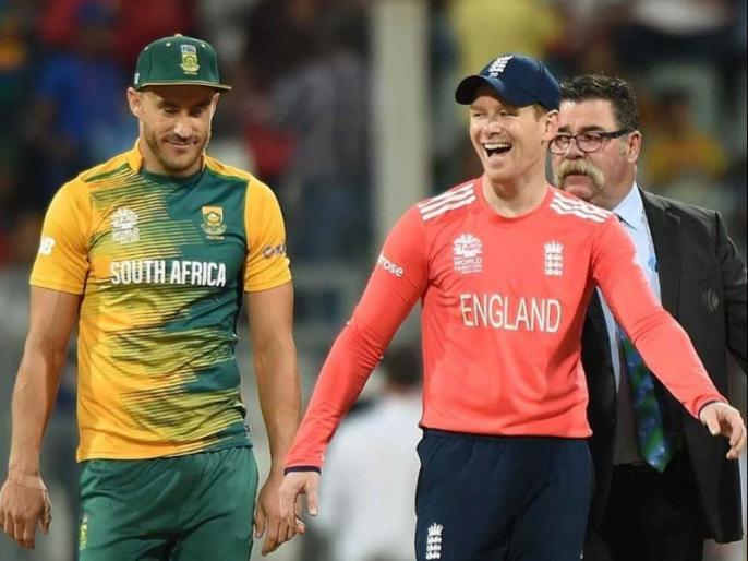 ICC World Cup 2019: The first match to be played in teams that have not won a World Cup yet so far   ICC World Cup 2019 : आतापर्यंत एकदाही वर्ल्डकप जिंकू न शकलेल्या संघांमध्ये रंगणार पहिला सामना