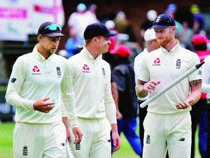 England win over South Africa in test match   इंग्लंडचा दक्षिणआफ्रिकेवर दणदणीत विजय