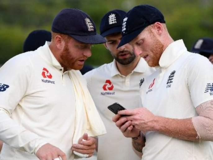 England players arrive in Chennai for upcoming Test series against India; know full Schedule   IND vs ENG : इंग्लंडचा संघ चेन्नईत दाखल; जाणून घ्या कसा आहे संपूर्ण दौरा, वेळ, ठिकाण अन् तारीख!