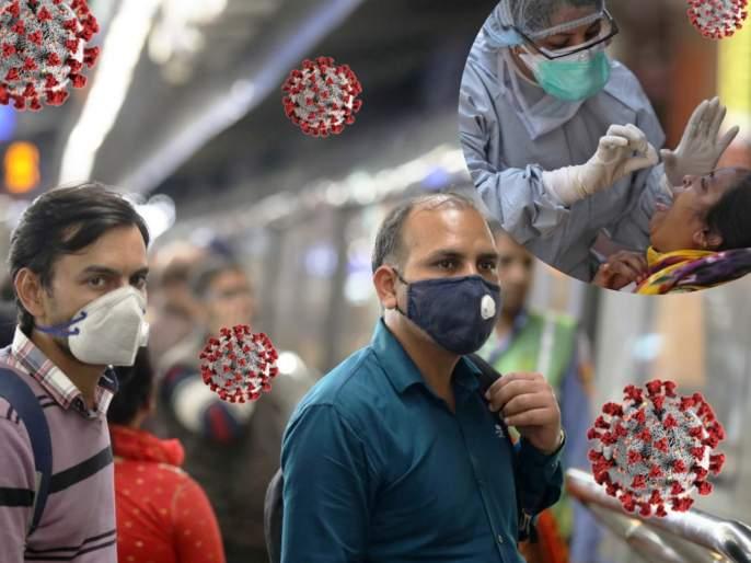 CoronaVirus News : People without symptoms carry virus in nose throat lungs | CoronaVirus : आजारी असूनही लक्षणं नसलेल्या रुग्णांवर कोरोनाचा 'असा' होतोय परिणाम, वेळीच सावध व्हा