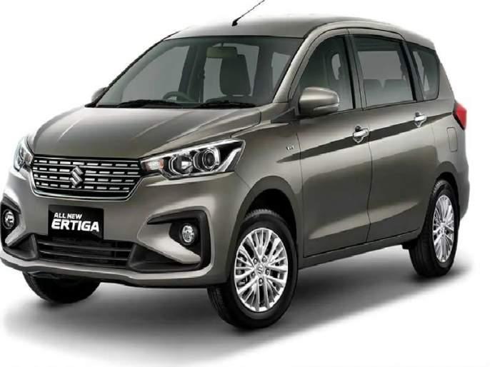 maruti ertiga with new 1.5 litre diesel engine may launch soon | मारुती' अर्टिगाचा 'शक्तिशाली' अवतार; पाहा काय आहे खास!