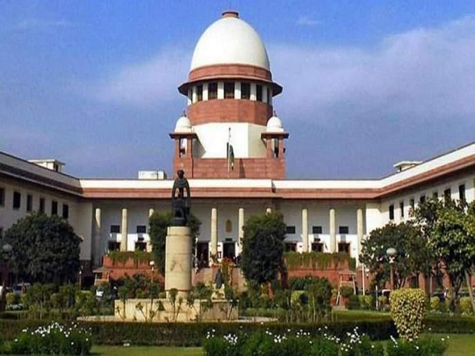 Aye Carshed's work is not halted: Supreme Court | आरे कारशेडच्या कामाला स्थगिती नाही: सर्वोच्च न्यायालय