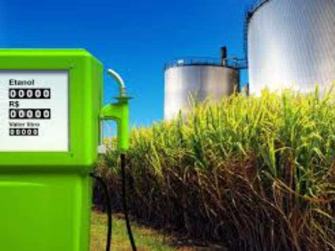 State Co-operative Bank will provide credit for ethanol production | राज्य सहकारी बँक इथेनॉल निर्मितीसाठी करणार पतपुरवठा