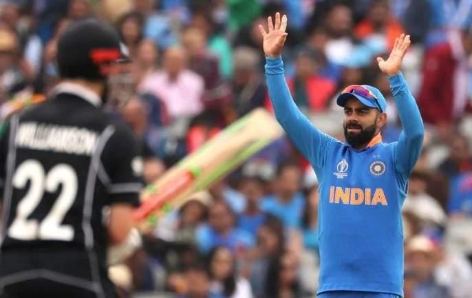 India won the World Cup, but Vikrama has won the tournament | भारताचा विश्वचषक हुकला,पण विक्रमांनी गाजवली स्पर्धा