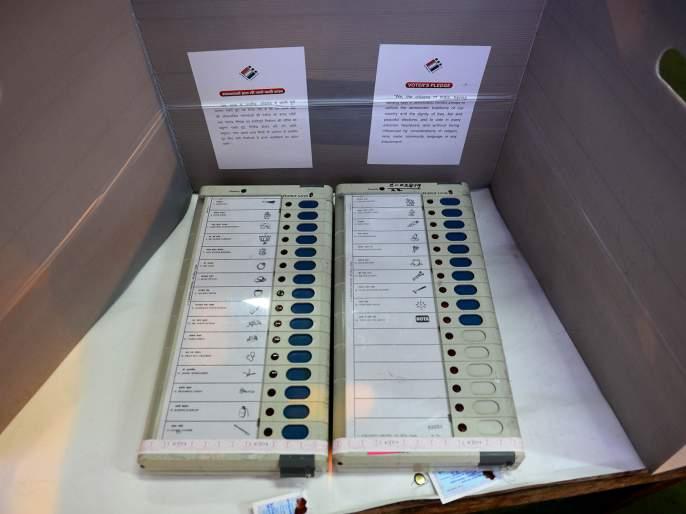 West Bengal Assembly Election: Remaining in West Bengal on time; The demand for a single phase was rejected   West bengal Assembly Election : पश्चिम बंगालमध्ये उर्वरित मतदान वेळेनुसारच; एकाच टप्प्यात घेण्याची मागणी फेटाळली