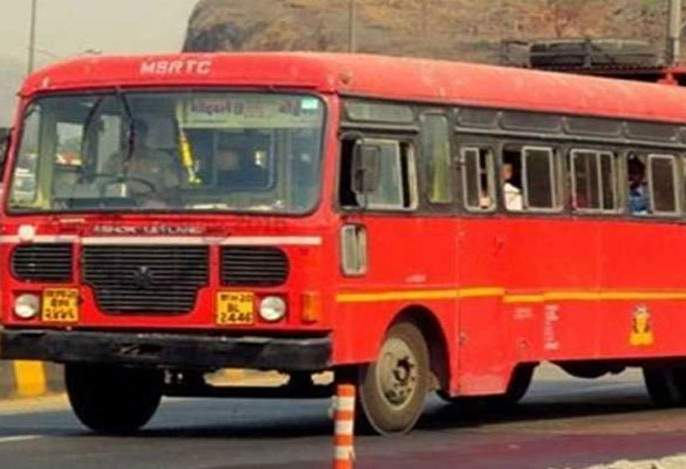 ST will run Special buses for CET exams | सीईटी परीक्षेकरीता एसटी सोडणार विशेष बसेस
